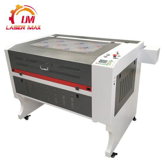 Factory Price 6090 Mini Laser Engraver CO2 Laser Cutting Cutter Machine 80W 100W