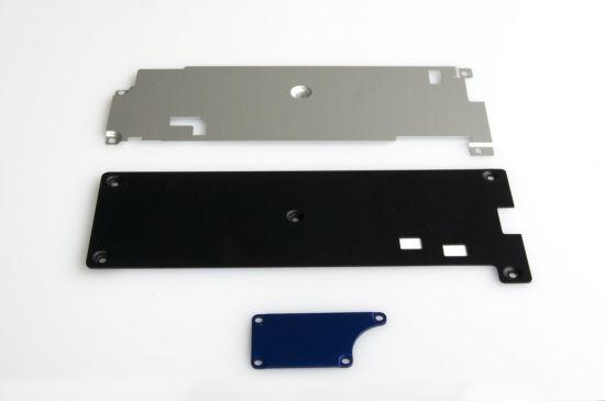 OEM Sheet Metal Frame Stamping Part