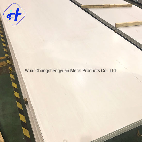 Factory Price Ss 431 Stainless Steel Sheet