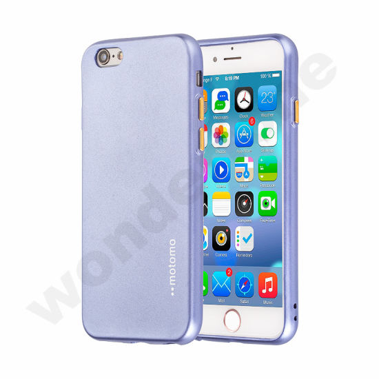 New PC+TPU Back Cover Case 2 in 1 for iPhone 7