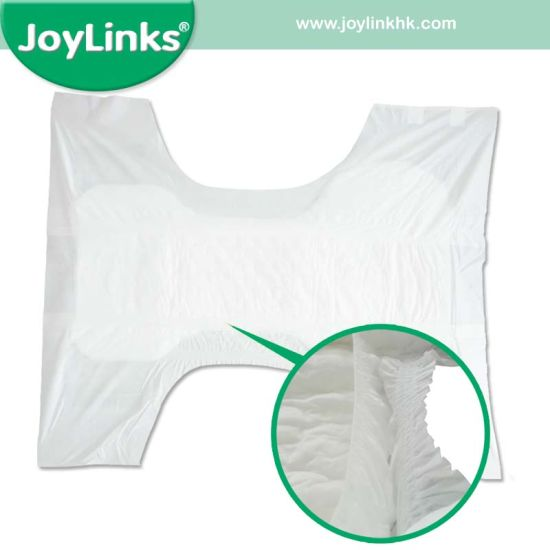 Absorbent Adult Diapers for Old People Adults Wholesale pictures & photos