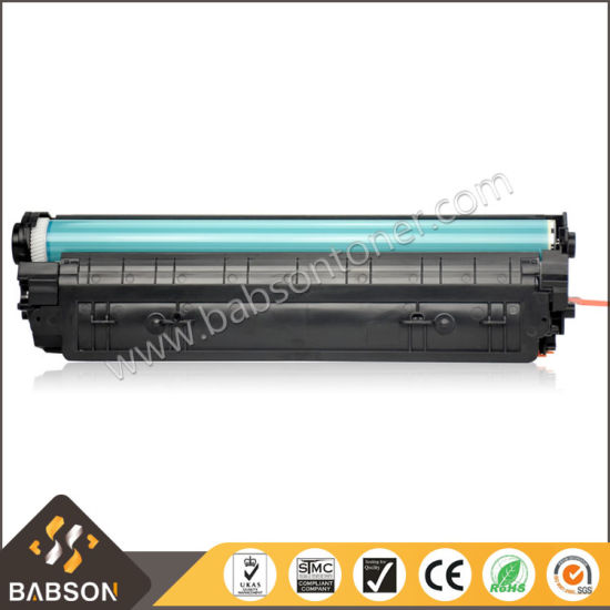 Compatible Toner Cartridge Type 83A CF283A Toner for HP Mfp M127 M201 M225 Laser Printer pictures & photos