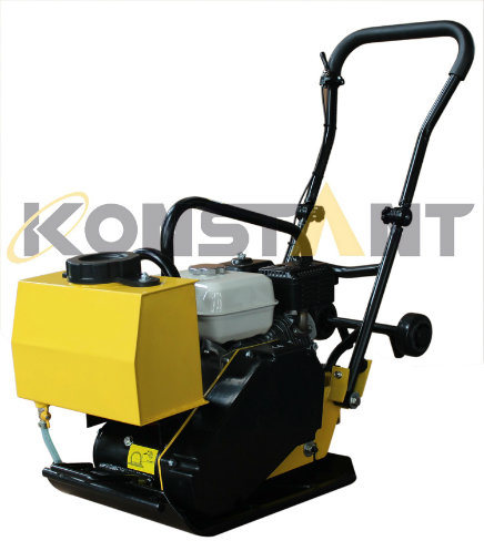 Construction Machine Plate Compactor Ce Vibratory Plate Compactor pictures & photos