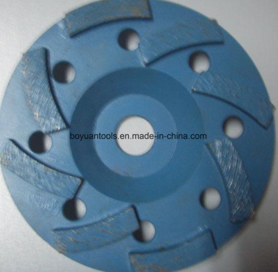 Special Type Diamond Grinding Wheels