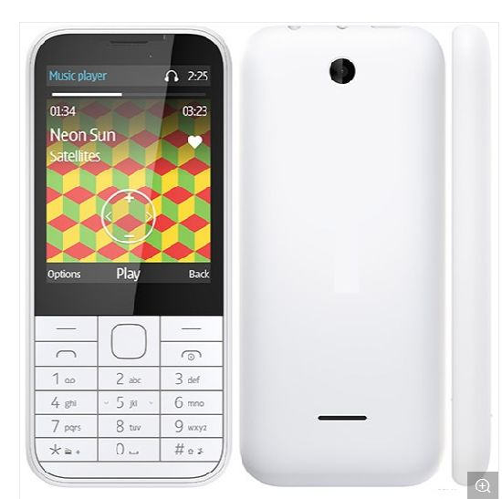 Cheap New Classic Phone for Noki 225 Original Unlocked