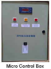 Control Board Special Used for Cold Room pictures & photos