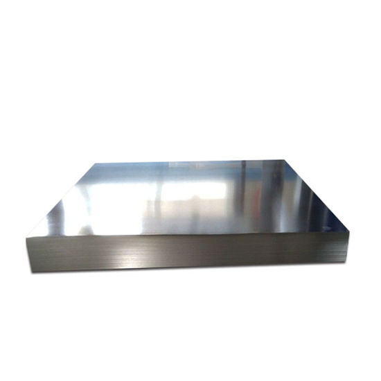 Electrolytic Tinplate Steel 2.8 SPCC Grade Tin Plate for Cans