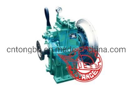 Advance Marine Gearbox Pto Hydraulic Clutch HCl100s for Diesel Engine pictures & photos
