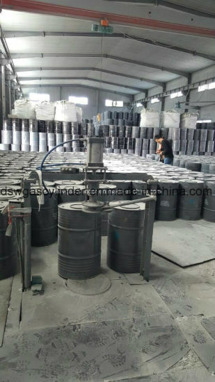 China Manufacturing Calcium Carbide