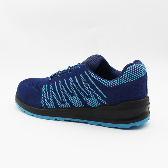 Super Light Sneaker Safety Shoes S1