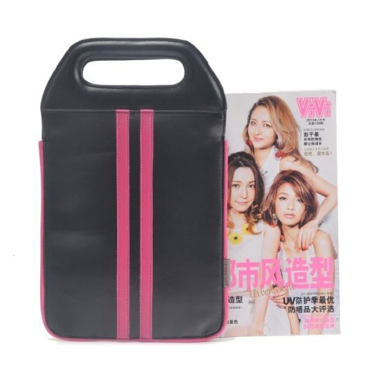 Computer Fashion Handbag Laptop Sleeve Cover Tablet Bag pictures & photos
