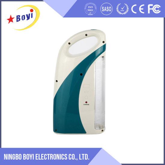 Wholesale Custom Cheap Portable LED Rechargeable Emergency Light