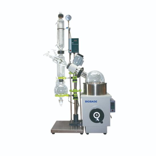 Rotary Evaporator for Biological, Medical, Chemical and Food Industries pictures & photos