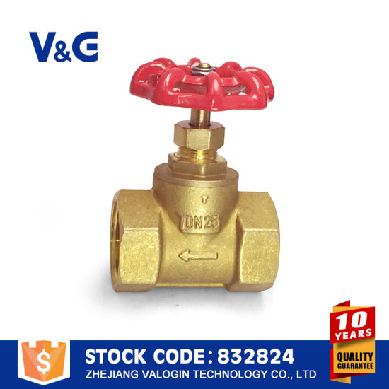 Valogin Wholesale Price Hot Selling Good Reputation Stop Valve pictures & photos