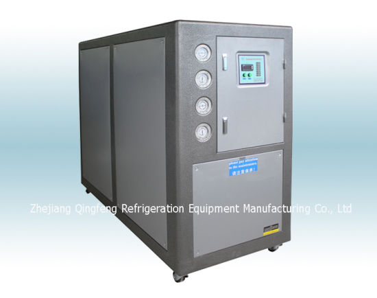 High Efficient Scroll Style Chiller pictures & photos
