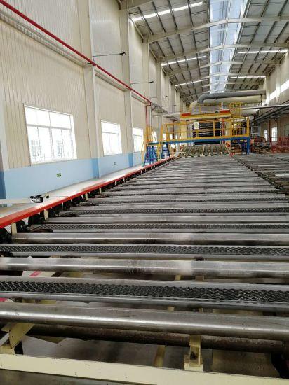 15 Million Square Meters Gypsum Board Production Line