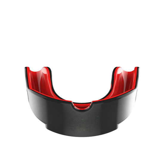 Rugby Mouth Guard Shield Teeth Grinding Protector Boxing MMA Football Karate