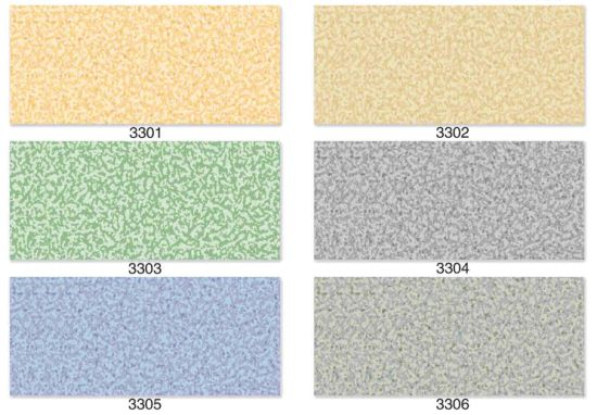 China Linoleum Flooring Rolls