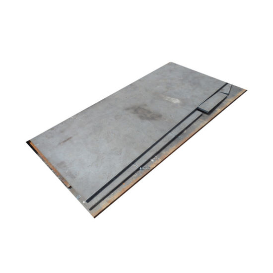 ASTM A242 Corten a S355j2wp Hot Rolled Corten Steel Sheet