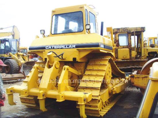 Used Cat D6h LGP (With Ripper) Bulldozer /Caterpillar D6h Dozer