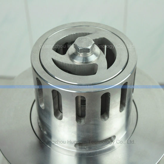 High Shear Stainless Steel Homogenizer Mixer pictures & photos