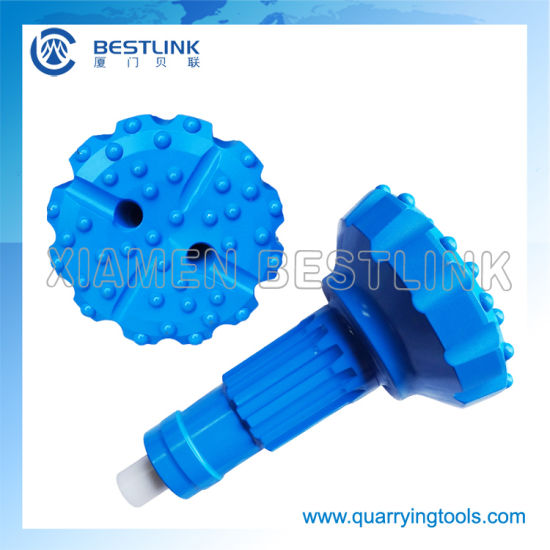 90mm DTH Button Bits for Stone Quarry pictures & photos