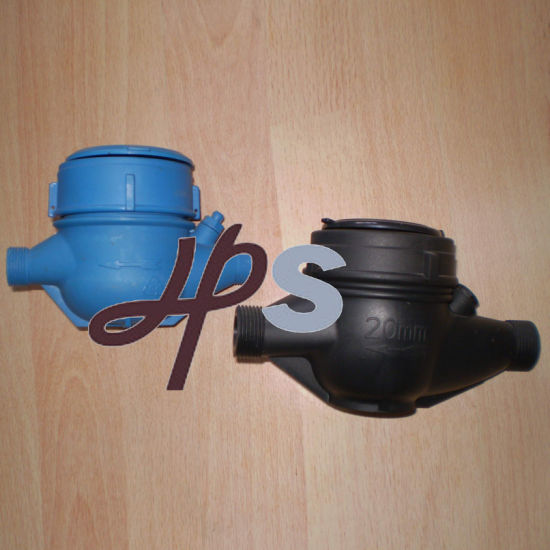 Plastic Water Meter Parts (H929)
