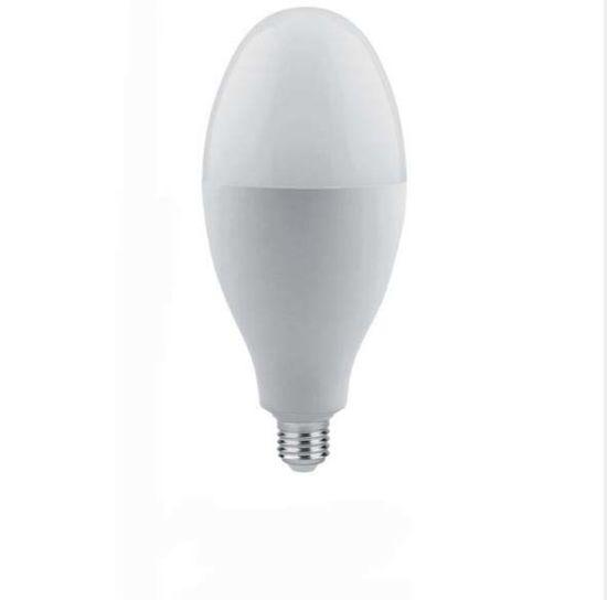 High Quality Bowling-Shape Lamp E27 50W High Watt LED Bulb for Sale