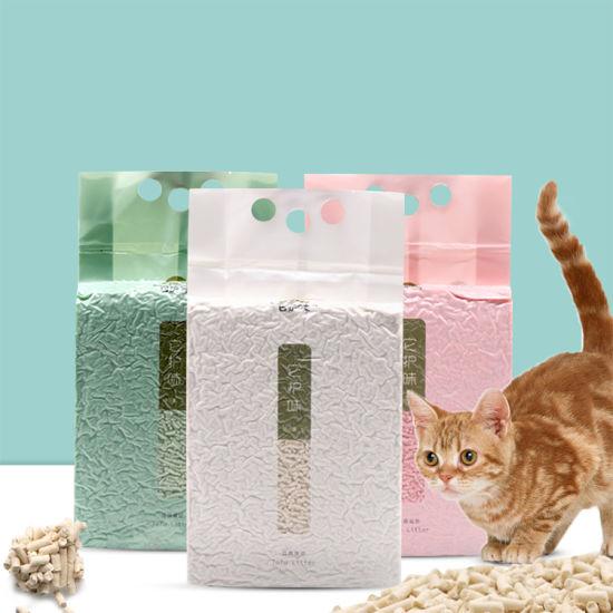 Cat Litter Sand Buy Cheap Premium Natural Tofu Cat Litter