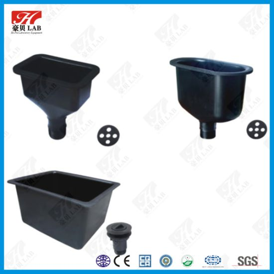 China Lab PP Basin for Chemical Laboratory - China Lab Pp Basin for