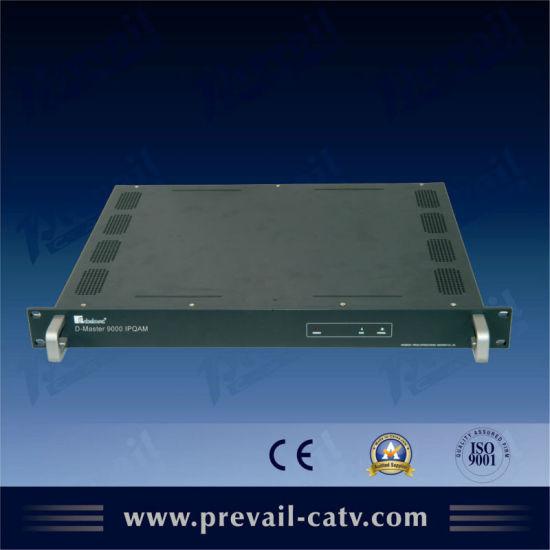 Brand New Black Color Chinese IP DVB-T Modulator Wholesale