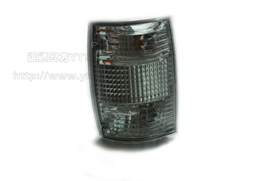 High Quality Truck Parts JAC Head Lamp pictures & photos