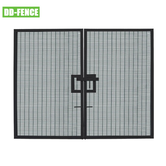 358 High Security Fence for Prison, Airport, Railway