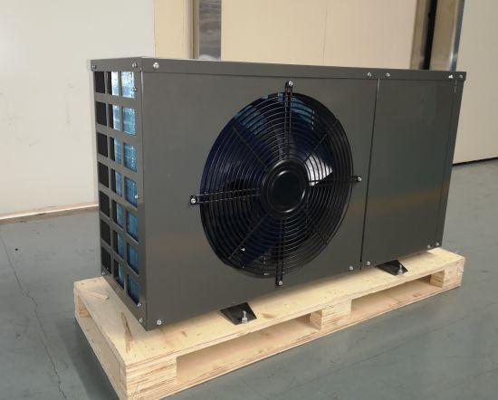 Air Source Heat Pump Water Heater 220V60Hz 4kw / 7kw