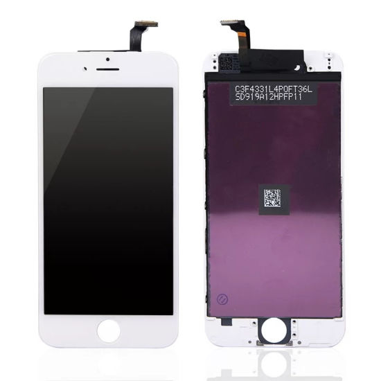 Mobile Phone LCD for iPhone 5 6 LCD Screen