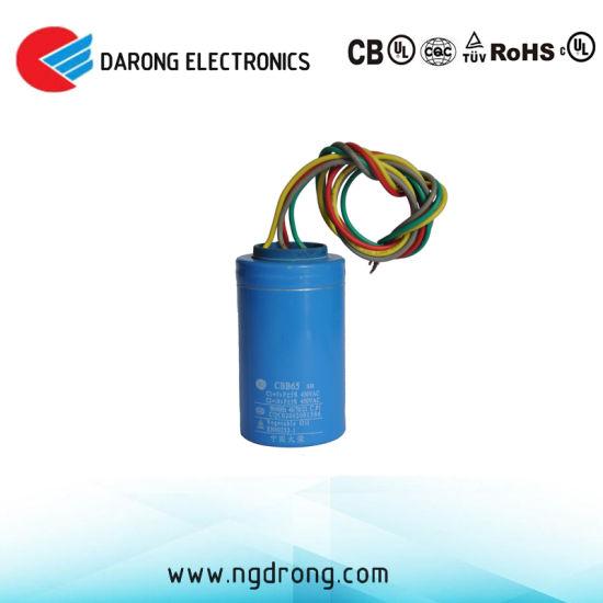 china aluminum case cbb5 series polypropylene film capacitor china rh ngdrong en made in china com