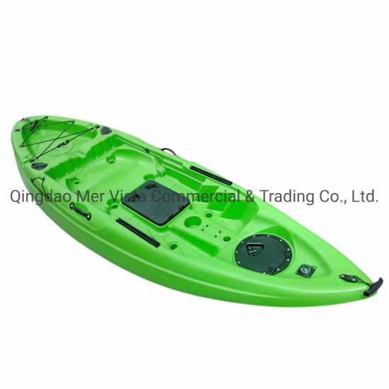 Wholesale Sit on Top Leisure Fishing Kayak for Sale