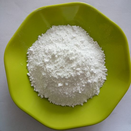 High Purity CAS No 1314-13-2 Zinc Oxide with Formula ZnO and Feed Grade