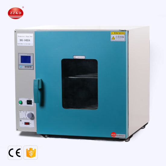 Electrical Heating Forced Air Laboratory Drying Equipment