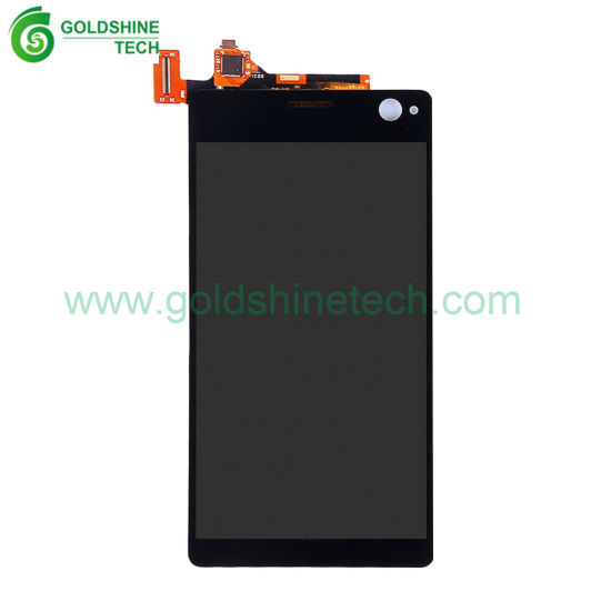 Factory OEM AAA Grade Replacement Sony Xperia C4 LCD Screen Display No Dead Pixel LCD with Touch Assembly