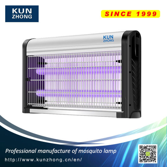 Photocatalyst Electronic Insect Mosquito Killer