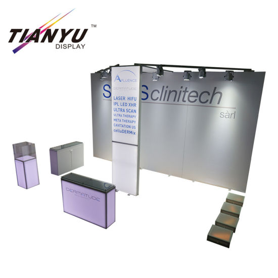 Exhibition Stand Advertising : China shanghai expo design portable exhibition booth china