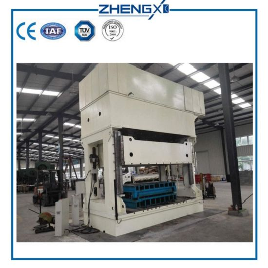 Composite Material Hot Forming Hydraulic Press SMC/BMC/Gmt/FRP pictures & photos