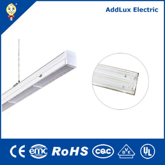 Saso Ce UL Best Distributor 50W LED Linear Light Bars Made in China