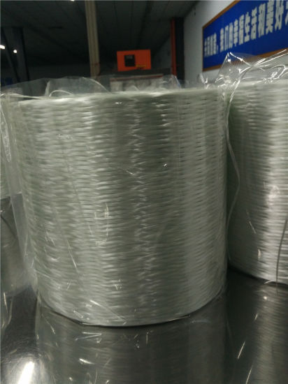 Fiberglass Direct Roving for Thermoplastic High Pressure Pipes, PP Resin