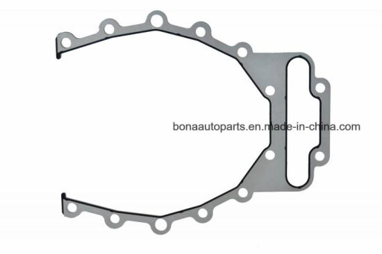 China 4955592 Cummins Isx Qsx Oil Cooler Housing Gasket