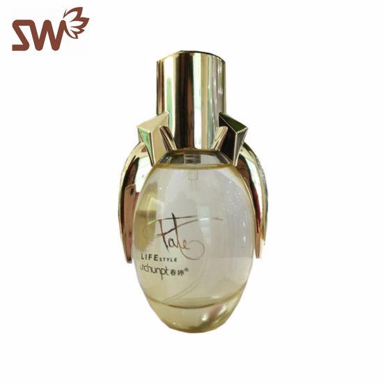 China Long Lasting Oem Eau De Parfum Ladys Perfume China Perfume