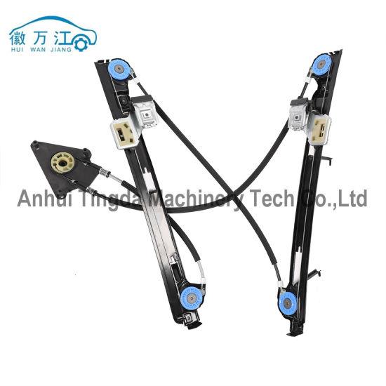 Auto Car Power Elevador /Window Regulator SEAT ALTEA '04-(OE: 5P0837461 5P0837462)