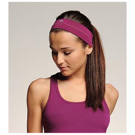 China Sports Gym Yoga Elastic Hair Head Band Sweatband (YH-SH112 ... 705e3a53be9
