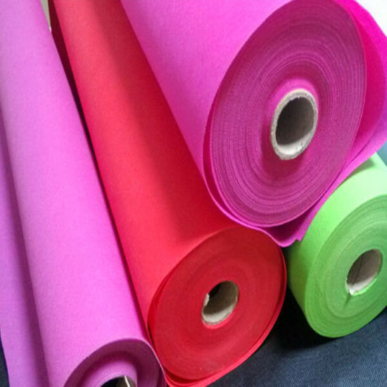 Reliable Supplier of PP Spunbond Nonwoven Fabric pictures & photos